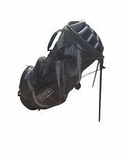OGIO Shredder Carry/Stand Golf Bag Lightweight 8 Way NICE!