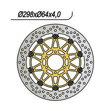 DISCO FRENO ANT. DX-SX NG 404 01/04 APRILIA RST FUTURA 1000 65.9404 298-80-64-4-