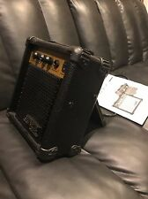 Vinci Signature 10 Watt Guitar Amp