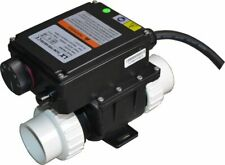 Whirlpool Heizung Wärmetauscher Whirlpoolheizer 3 kW, 230V, 50 mm SPA Wanne