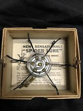 Turner Co.Spider Lure Made In Missouri