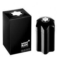 Mont Blanc Emblem Edt Eau de Toilette Spray for Men 100ml NEU/OVP