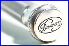 DEMAG  Dreh Bleistift 900 Silber um 1940 / mechanical pencil for 1.1 8mm lead