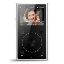 FiiO X1ii Portable High Resolution Lossless Music Player Colour BLACK