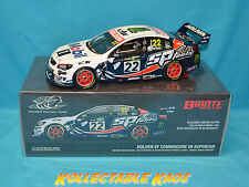 1:18 2015 Townsville 400 Peter Brock Tribute Livery - VF Commodore - Courtney