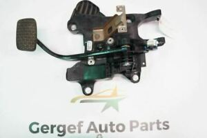 2013 CHEVY SONIC BRAKE PEDAL ASSEMBLY X15532