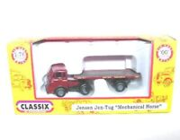 Jensen Jen-Tug British Railways (Pritsche) 1:87 CLASSIX BY POCKETBOND