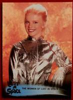 LOST IN SPACE - Card #042 - INGENUE '65 - Inkworks 1997