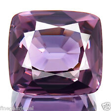 2.19ct WOW SPARKLING UNHEATED NATURAL 5A+ LILAC PURPLE SPINEL AWESOME GEMSTONE