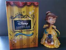 Belle Beauty & the Beast World of Miss Mindy Disney Showcase Enesco Light Up New