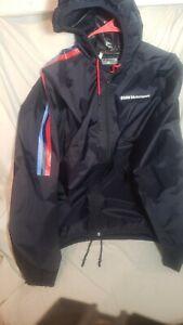 BMW Motorsports M Series Rain Jacket