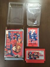 Game soft Famicom 『Suke van detective 3』Box and with an instructions from Japan④