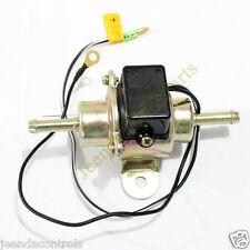 New 12V Electric Fuel Pump 12585-52031 For Kubota Engine