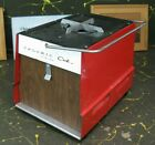 Caloric+Cub+ultra-ray+propane+stove+%26+broiler+for+camping+outdoors