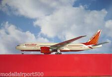Hogan wings 1:200 Boeing 777-200lr Air India vt-ALC li3930 + HERPA wings catalogue