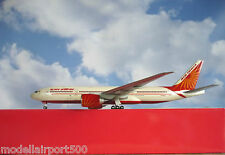 Hogan Wings 1:200 Boeing 777-200LR AIR INDIA VT-ALC LI3930 + Herpa Wings Katalog