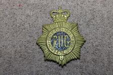Original 1950's -1960's Era FHG Fort Herny Guard Club of Canada Badge, Pin Back