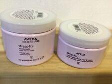 Aveda Stress Fix Soaking Salts 170g & Body Creme 100ml