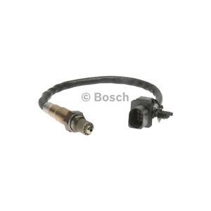 Bosch Oxygen Lambda Sensor 0 281 004 087 fits Kia Sportage 2.0 CRDi 4x4 (JE)