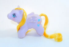 Vintage My Little Pony ~*Newborn Twin Pegasus Speckles (Bunkie) STUNNING!*~