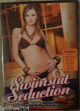 Peach Swimsuit Seduction DVD NEW Unrated