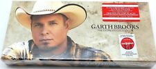 Anthology: Pt. 1, The First Five Years [Book + 5CDs] * by Garth Brooks (CD, Nov