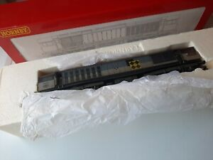 NEW HORNBY R2252A BR CO-CO LOCO 58041 RATCLIFFE POWER STATION WEATHERED