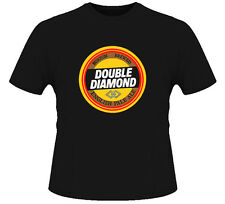 Double Diamond Beer Retro T Shirt
