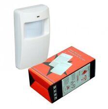 Sensore PIR Wireless 433MHz PIR100B per centrali S100-S