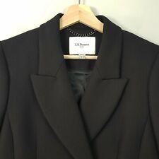 [ LK BENNETT ] Womens Nell Tailored Blazer Jacket  | Size AU 12 or US 8