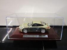 PORCHE 911 GT3 - ESC.-1/43 - JOYAS DEL AUTOMOVIL - ALTAYA - IXO