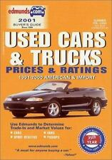 Edmund's Used Cars and Trucks Prices and Ratings: Winter 2001 : 1991-2000
