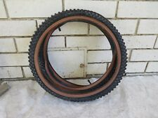 IRC NOS BMX TIRES 20X2.125 RACE RACING VINTAGE KUWAHARA