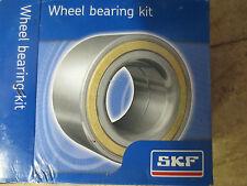 Audi A4 93-00 VW Caddy 95-04 Seat Inca SKF Wheel bearing Kit Part No VKBA3519