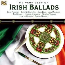 The Very Best Of Irish Ballads - Various Artists (NEW CD)