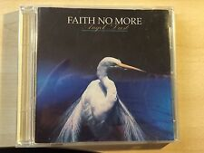 FAITH NO MORE -  ANGEL DUST DOUBLE CD  Ltd Edition (Free Concert in the Park)