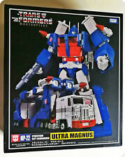 Transformers Takara Tomy Masterpiece MP-22 Ultra Magnus Action Figure MISB