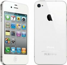 Apple iPhone 4s 32GB  Smartphone AT&T Factory Unlocked A+++ White