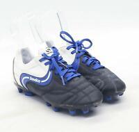 Sondico Boys UK Size 3 Black Football Boots