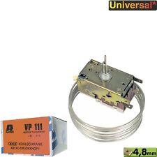 Thermostat Service with abtaudruckknopf Ranco VP111 VP-111 k60l2025