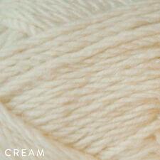 5 x 50g - Patons Inca 14ply 70% Wool-Alpaca - Cream #7017 - $34.95 A Bargain