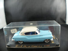 Solido n°4523 ◊  Buick Super Hard Top  ◊ 1/43 ◊  en boite / boxed