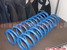 Porsche 914, 914/6 Feder, Sportfedernsatz blau 10,5mm