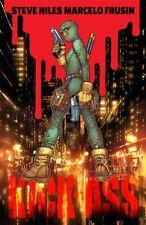Kick-Ass #7 (Cover C - Grampa)
