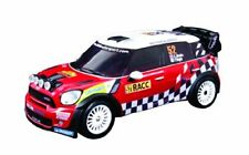 907212-nikko 160164a - Macchinina radiocomandata Mini Countryman WRC Scala 1 16