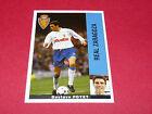 GUSTAVO POYET FUTBOL REAL ZARAGOZA PANINI LIGA 95-96 ESPANA 1995-1996 FOOTBALL