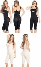 Powernet Full Body Shaper Butt Lift Fajas Reductoras Colombianas Cuerpo Completo