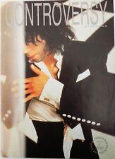 PRINCE Controversy Magazine # 29 Rare UK Original Fanzine rare June 1991
