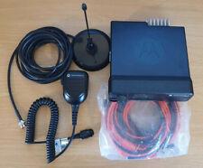 Motorola DM4400 Radio