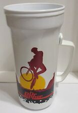 Large Dr Pepper Plastic Mug - Mountain Bike